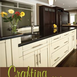 Crafting a Kitchen