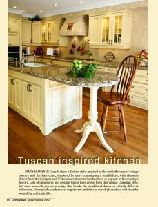 TuscanInspiredKitchen-Kitchenvision